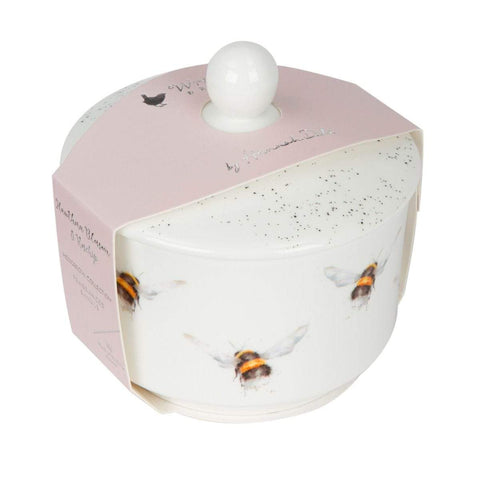 Wrendale Designs Candles & Diffusers Hawthorn Blossom & Rosehip Fragranced Candle