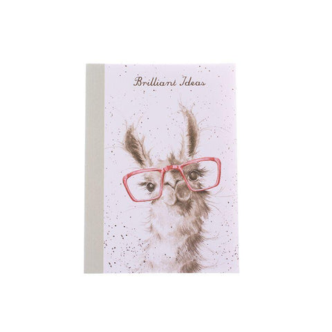Wrendale Designs Notebooks A6 No Prob-llama Notebook