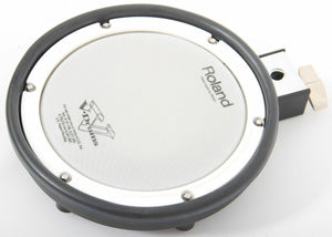 "Roland PDX-8 10"" Mesh Dual Trigger Electronic Snare / Tom Pad"