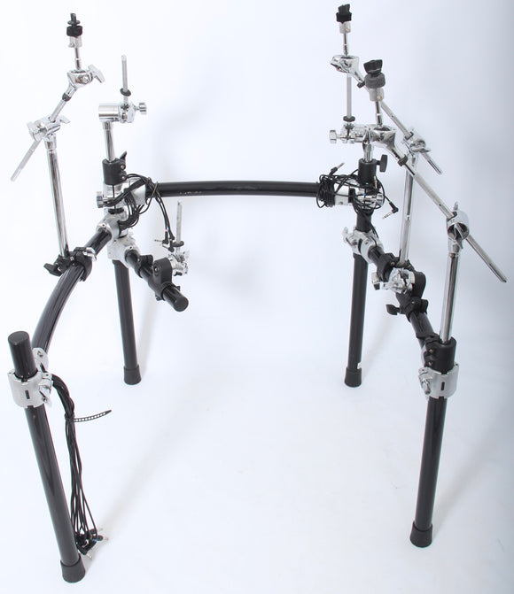 Roland MDS-12X Drum Rack Frame For Electronic TD12 TD20 TD30 TD50 Drum Kit