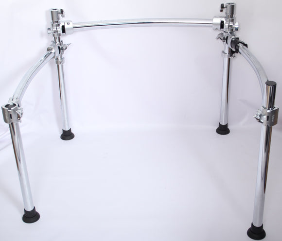 Roland MDS-25 Chrome Drum Rack Frame For Electronic TD12 TD20 TD30 TD50