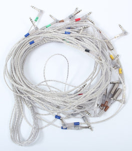 Roland MDS-25 Cable Harness / Snake 15 Trigger Leads Wires For Drum Kit Rack