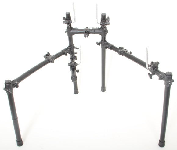 Roland MDS-4 Drum Rack WIth Clamps Frame For TD Series Electronic Drum Kits