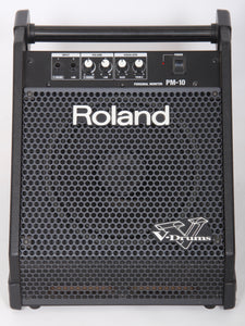 Roland PM-10 30w Personal Drum / Keyboard Monitor Amplifier