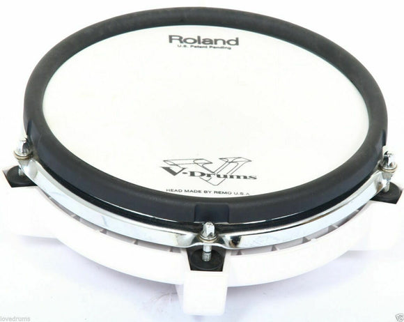 Roland PD-80R Dual Trigger Mesh Electronic Snare or Tom Drum Pad