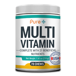 Multivitamin for Dogs (70 Soft Chews)