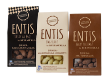 Load image into Gallery viewer, Entis cricket chocolate packages
