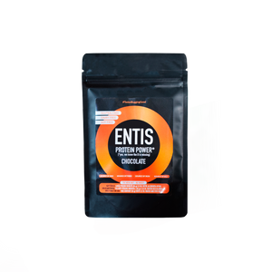 Entis protein power trial bag product image