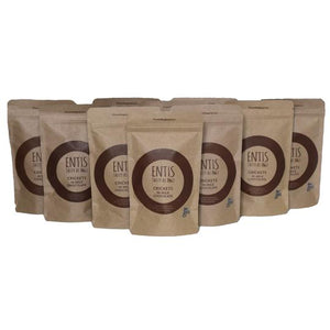 Milk cricket chocolate 10-pack