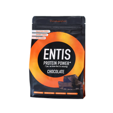 Load image into Gallery viewer, Entis cricket protein powder package