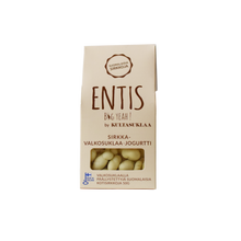 Load image into Gallery viewer, Entis cricket with white chocolate and yoghurt package