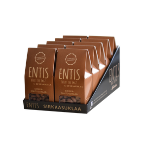 Entis cricket chocolate 10 pack