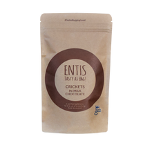 Load image into Gallery viewer, Entis Milk Cricket Chocolate Trial Pack