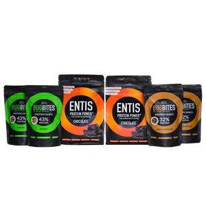 Entis Protein Pack