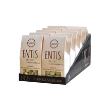 Load image into Gallery viewer, Entis cricket with white chocolate and yoghurt 10 pack