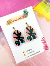 Load image into Gallery viewer, Retro Earrings