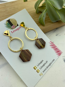 Tierra Earrings