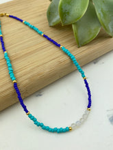 Load image into Gallery viewer, Opalite Choker