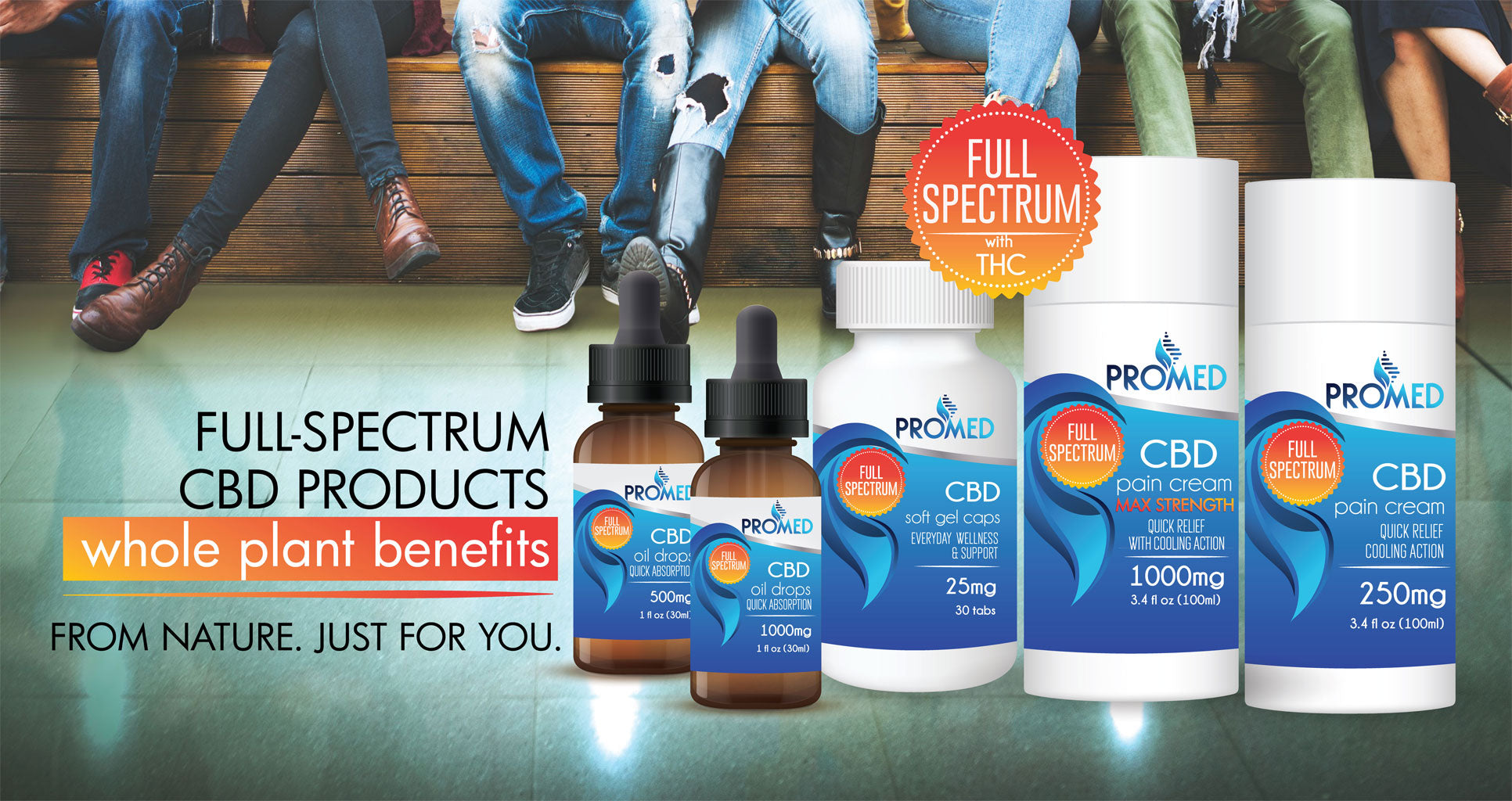 promed cbd full spectrum