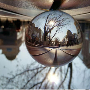 Magic Photography Crystal Ball - TheShinyStore