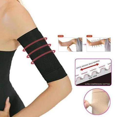TONEUP Arm Shaper Sleeves (Set of Two) - TheShinyStore