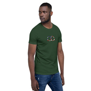 Mens PAQ USA Tee