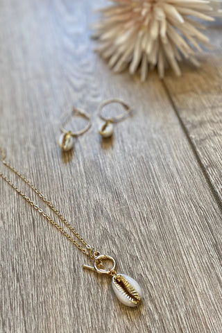 Rose Lake Co. | Love Letters In The Sand Necklace