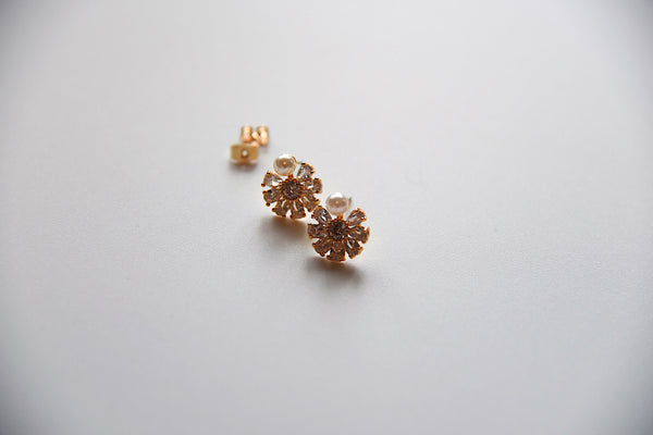 Rose Lake Co. | Good Life Stud Earrings