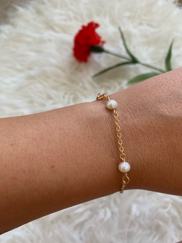 Rose Lake Co. | Madelynn Bracelet