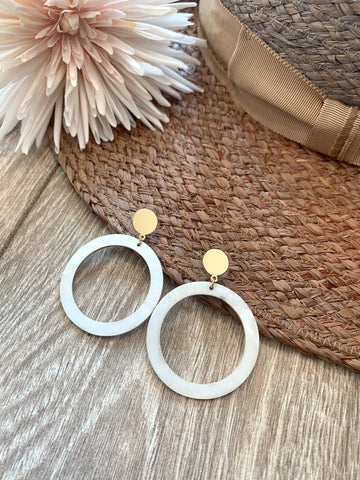 Rose Lake Co. | Bella Earrings
