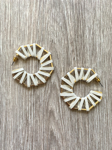 Rose Lake Co. | Josephine Earrings