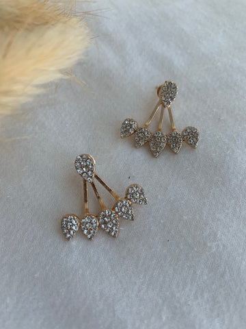 Juliet Jacket Earrings