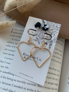 Love & Lust Earring Set