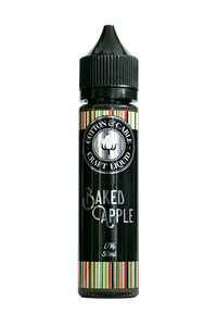 Cotton & Cable - Baked Apple 50ml