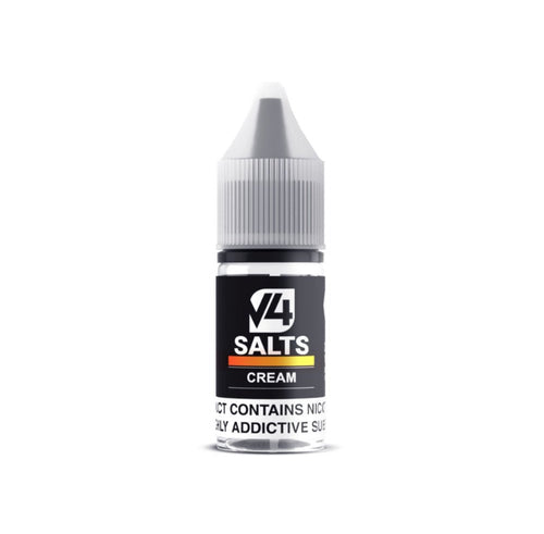 V4 Salts - Cream 10ml