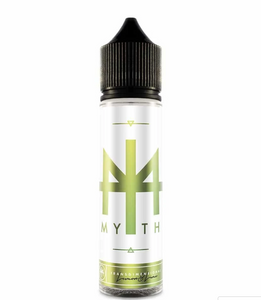 Zeus Juice Myth - Lemon & Lime 50ml