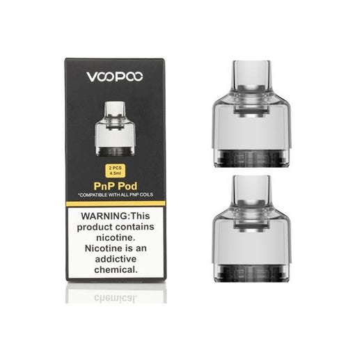 Voopoo - PNP Replacement Pod 4.5ml