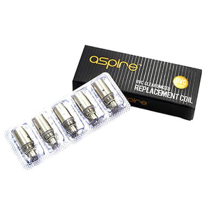 Aspire - BVC Clearomizer Replacement Coil