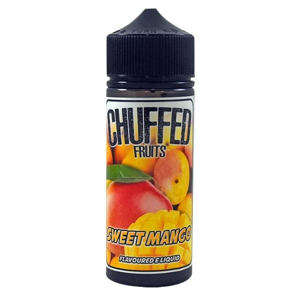 Chuffed Fruits - Sweet Mango 100ml