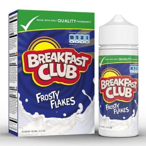 Breakfast Club - Frosty Flakes 100ml