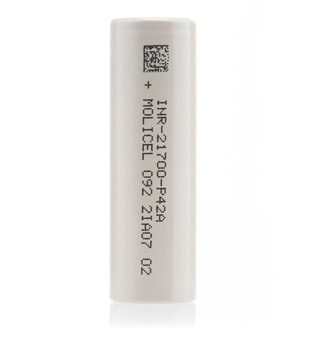 Molicel - P42A 21700 Battery