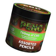 Load image into Gallery viewer, Peng - CBD Gummies 750mg