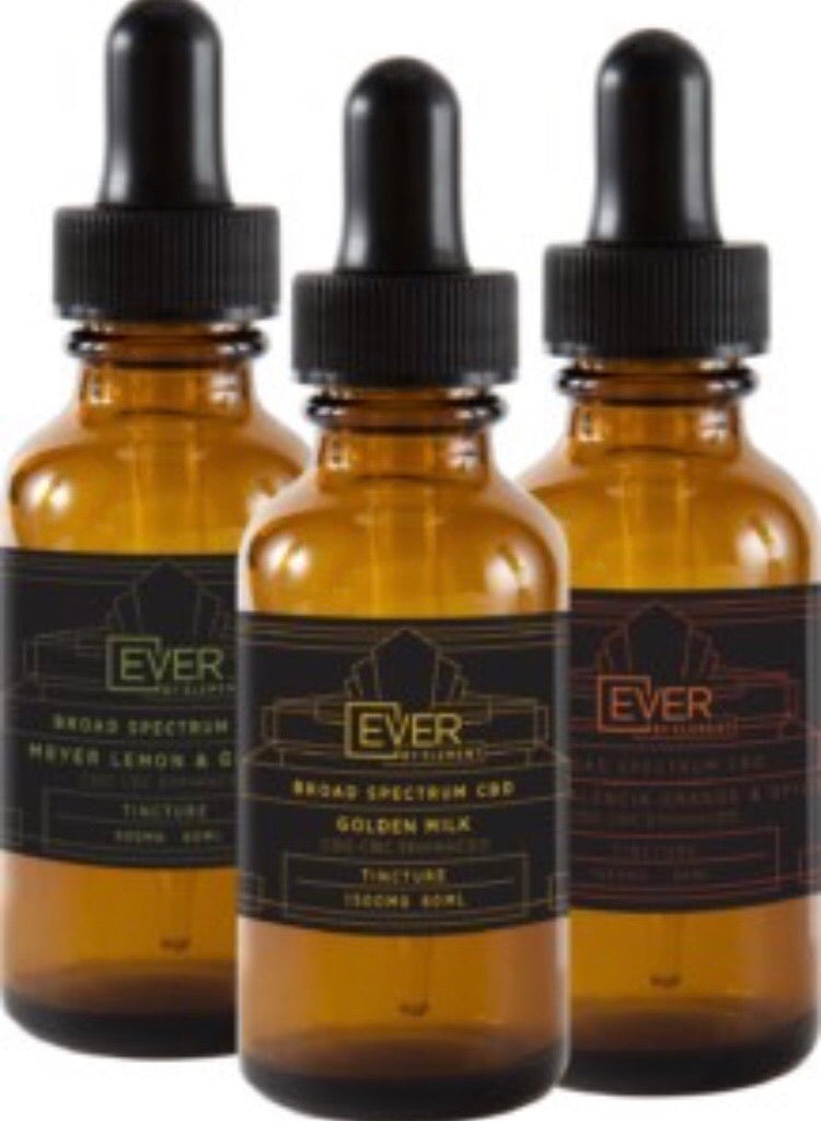 Ever Element - Meyer Lemon & Ginger 1500mg