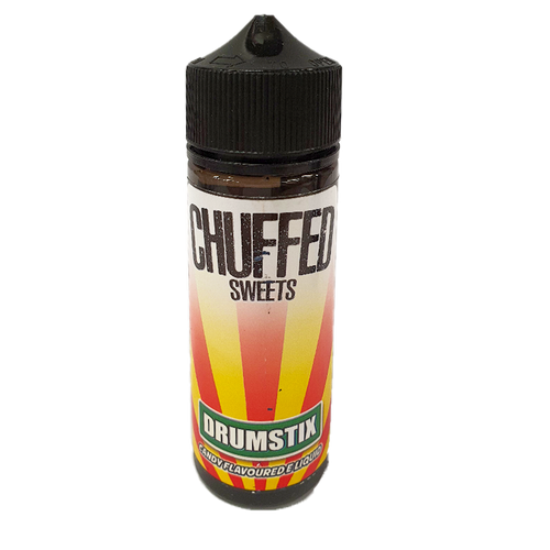 Chuffed Sweets - Drumstix 100ml