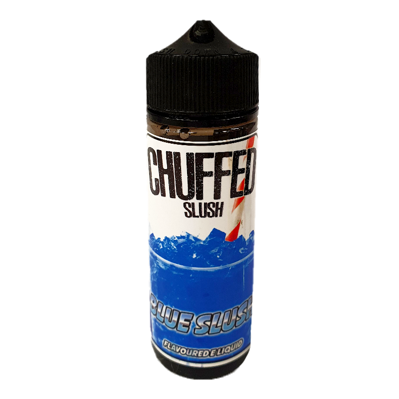 Chuffed Slush - Blue Slush 100ml