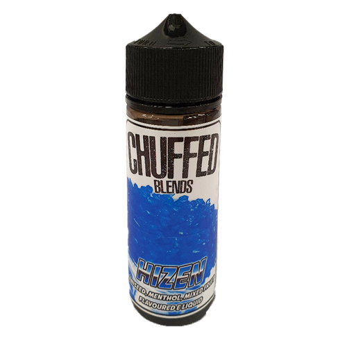 Chuffed Blends - Hizen 100ml