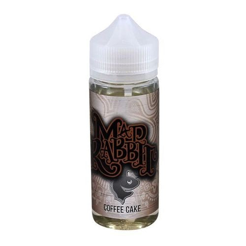 Mad Rabbit - Coffee Cake 100ml