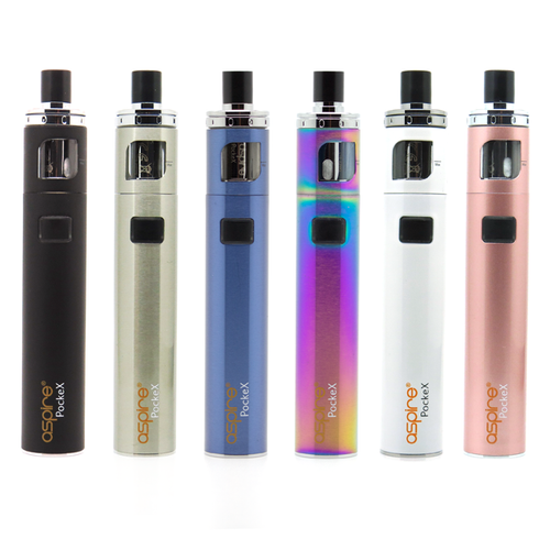 Aspire - Pockex Kit