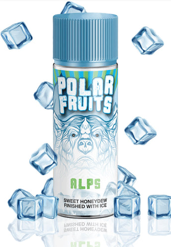 Polar Fruits - Alps 100ml