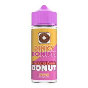 Dinky Donuts - Chocolate Donut 100ml